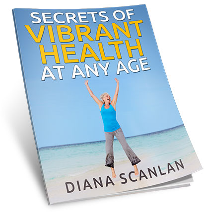 Secrets Of Vibrant Health At Any Age